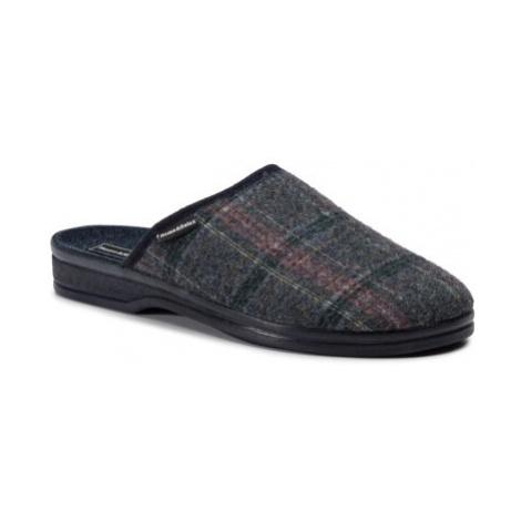 Papuče Home&Relax STEP Látka/-Filc