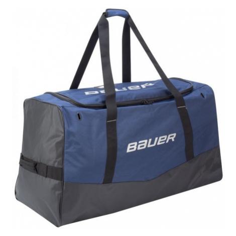 Bauer CORE CARRY BAG SR modrá - Hokejová taška
