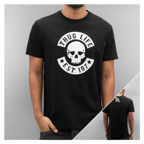 Thug Life Zoro T-Shirt Black - Veľkosť:3XL