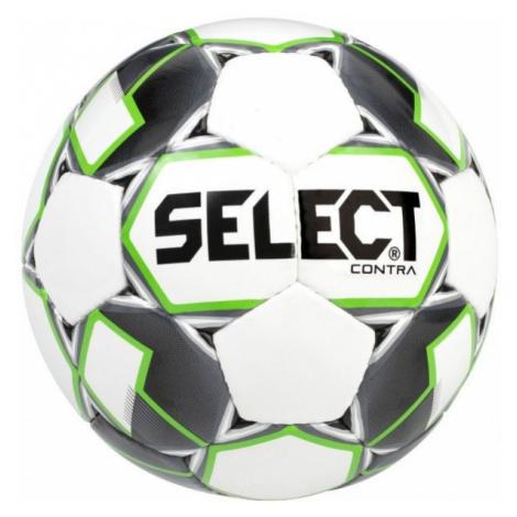 Select CONTRA zelená - Futbalová lopta