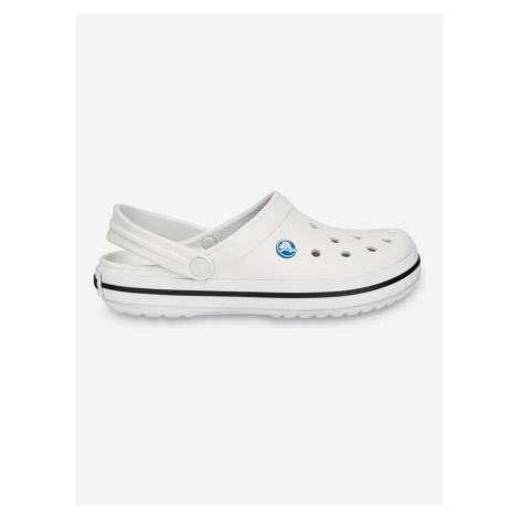 Crocband™ Crocs Crocs Biela