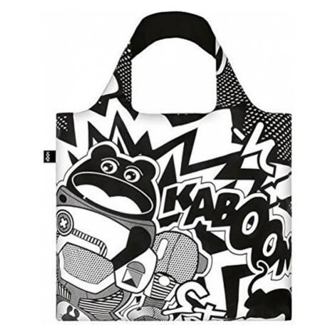 Loqi Bag Uberpup Kaboom-One size farebné UB.KA-One size