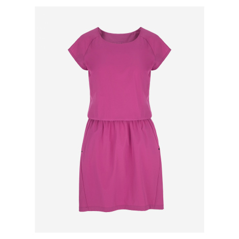 Umbria Šaty Loap Růžová
