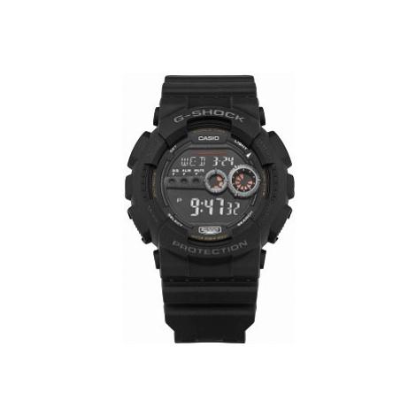 Pánske hodinky Casio GD-100-1B