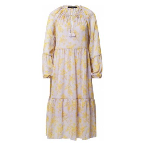 ILSE JACOBSEN Šaty  ružová / žltá