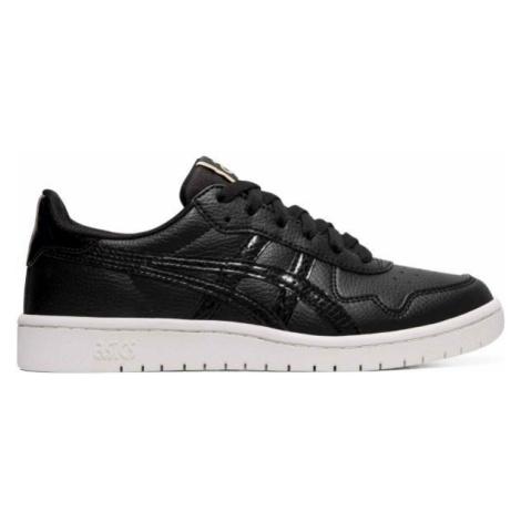 Asics JAPAN S W čierna - Dámska obuv na voľný čas