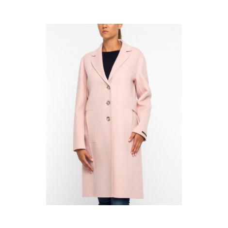 Sportmax Code Zimný kabát 70160596 Ružová Oversize