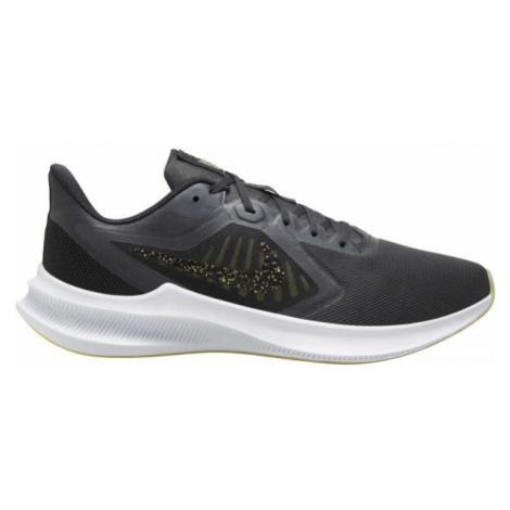 Nike DOWNSHIFTER 10 SE čierna - Pánska bežecká obuv
