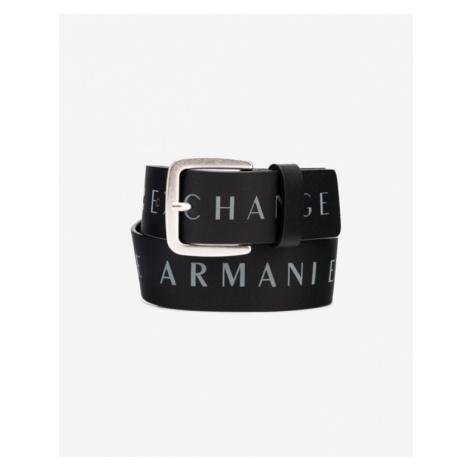 Armani Exchange Opasok Čierna