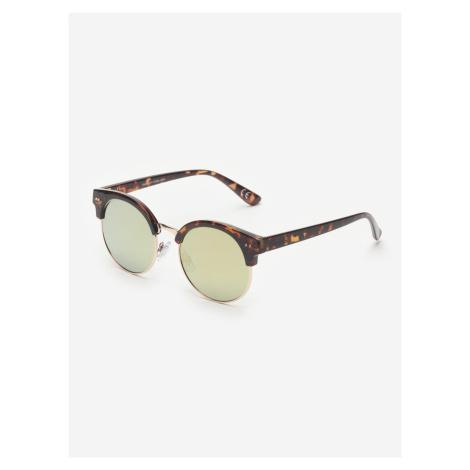 Okuliare Vans Wm Rays For Daze Sun Tortoise/Sunset Farebná