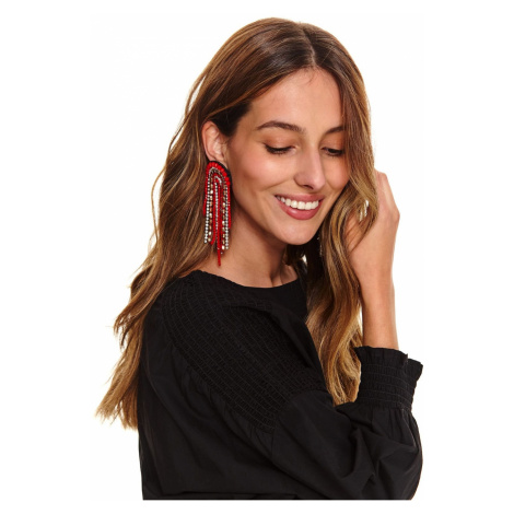 Top Secret LADY'S EARRINGS