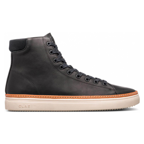 Clae Bradley Welt Black Water Repellent Leather-8.5 čierne CL20CBH02-BWL-8.5