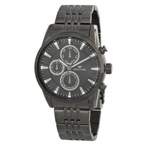 Bentime Pánské analogové hodinky 018-9MA-11653B