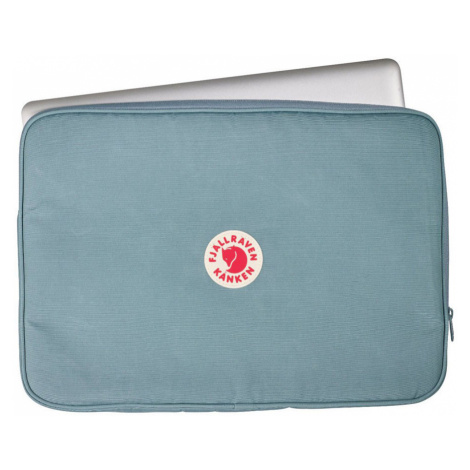 "Fjällräven Kånken Laptop Case 15"" Frost Green-One size zelené F23786-664-One size"