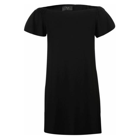 AX Paris Bardot Dress Black
