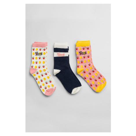 Dievčenské ponožky GANT
