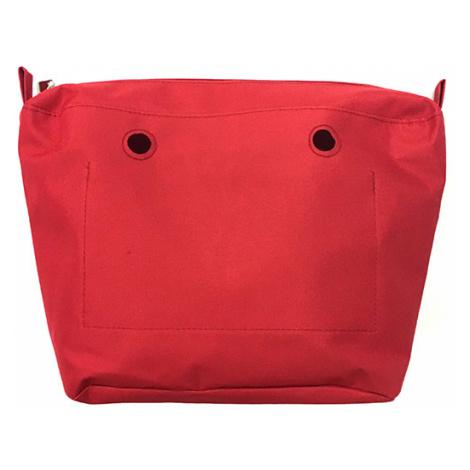 Obag.sk vnútorná taška red