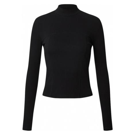 Gina Tricot Tričko 'Disa'  čierna
