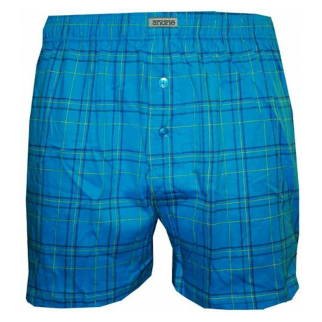 Men's shorts Andrie blue (PS 4978 C)