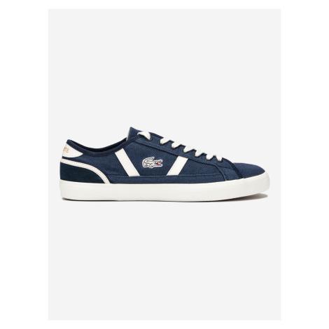 Topánky Lacoste Sideline 120 Modrá