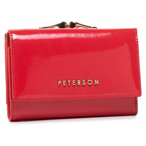 Malá Dámska Peňaženka PETERSON