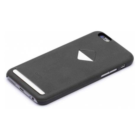 Kryt 1 Card Charcolar - iPhone 6+ Bellroy