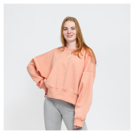 adidas Originals Sweatshirt ružová