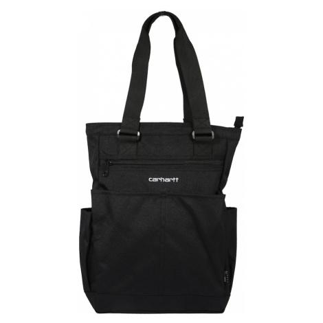Carhartt WIP Shopper 'Payton'  biela / čierna