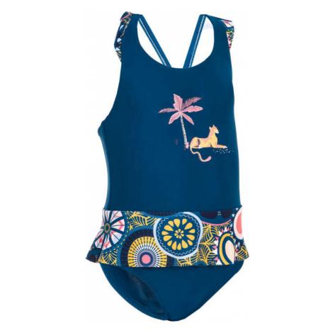 NABAIJI Detské Plavky Modré
