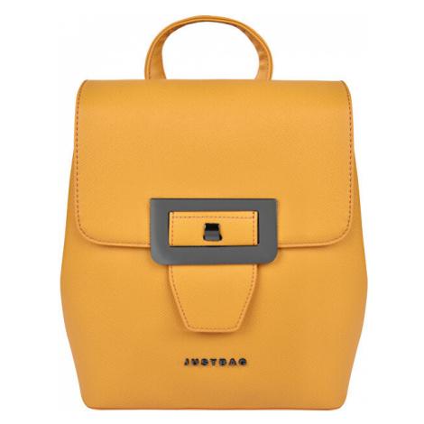 JustBag Dámsky batoh 5927-3 Yellow