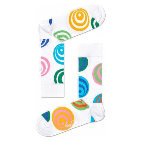 Happy Socks Hypnosis Sock-S-M (36-40) farebné HYP01-7000-S-M (36-40)