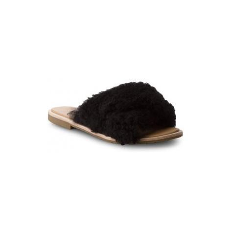 Ugg Šľapky W Joni 1019967 Čierna