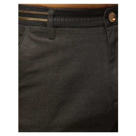 Graphite men's chino trousers UX1446 DStreet
