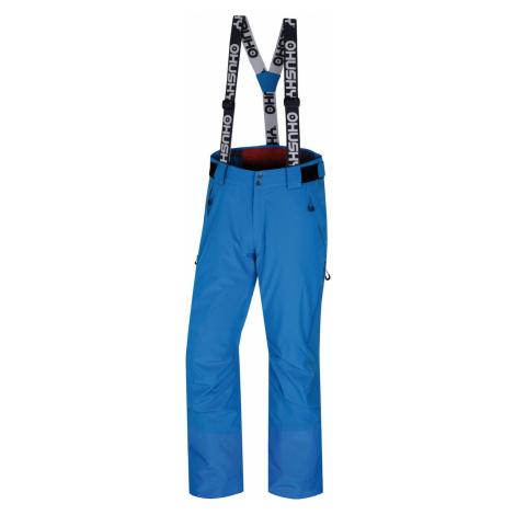 Men's ski pants Mitaly M blue Husky