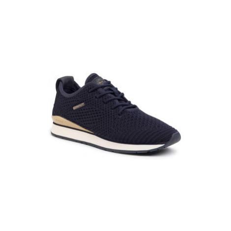 Gant Sneakersy Bevinda 20538480 Tmavomodrá