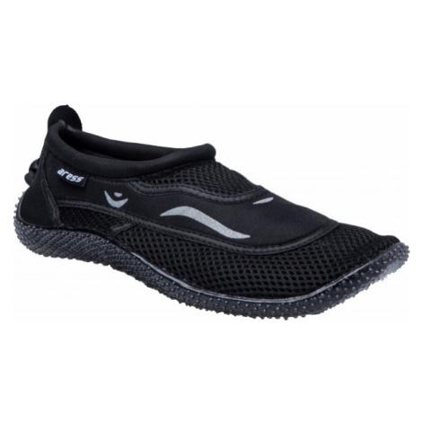 Aress BORNEO čierna - Pánska obuv do vody