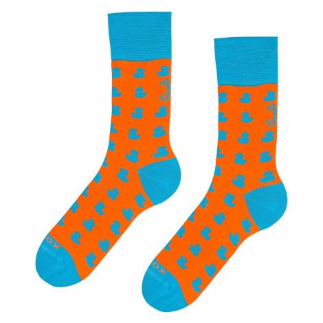 Soccus Anatina Nubis socks Woox