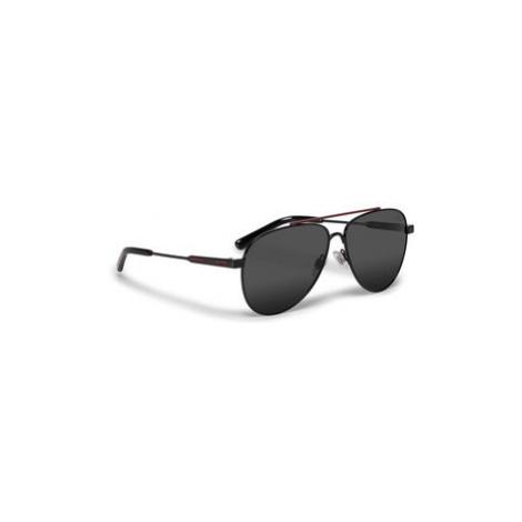 Polo Ralph Lauren Slnečné okuliare 0PH3126 900387 Čierna