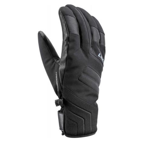 Leki FALCON 3D čierna - Zjazdové rukavice