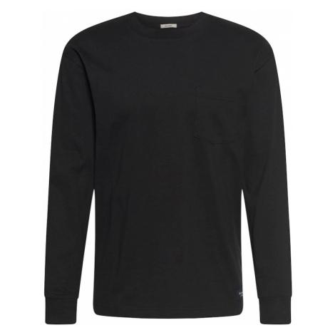 Abercrombie & Fitch Tričko  čierna