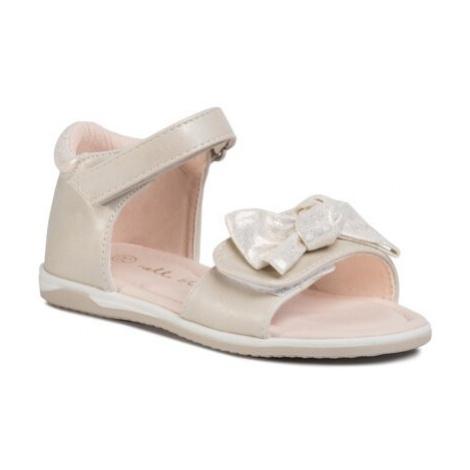 Sandále Nelli Blu CM0718-2 Ekologická koža/-Ekologická koža