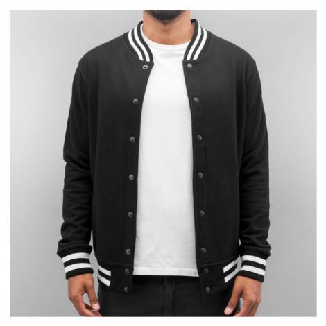 Cyprime College Jacket Black - Veľkosť:S