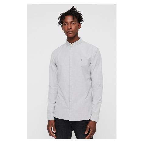 AllSaints - Košeľa Augusta