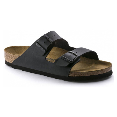 Birkenstock Arizona BS Black Normal Fit-11.5 čierne 51791-11.5