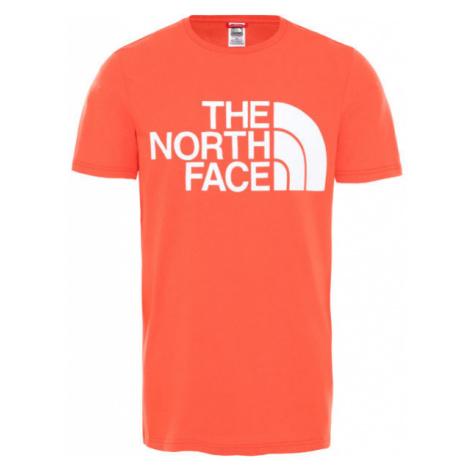 The North Face STANDARD SS TEE - Pánske tričko