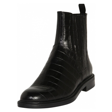 VAGABOND SHOEMAKERS Členkové čižmy 'Amina'  čierna