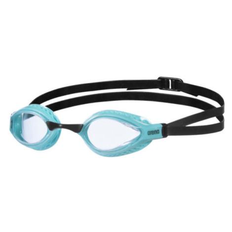 Arena AIRSPEED sivá - Plavecké okuliare