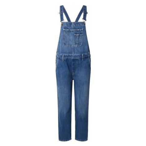 Pepe Jeans Overal 'Siren'  modrá denim