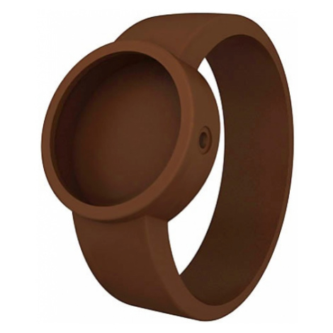 Obag o clock náramok chocolate veľkosť: O bag