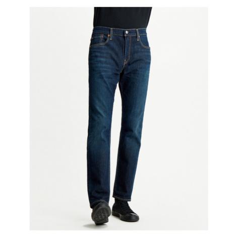 Levi's® 502™ Taper Fit Levi's® Flex Jeans Modrá Levi´s